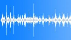 Foley Water Slosh Stir Tank Metal Busy Sound Effect