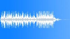 Foley Water Swim Medium Fins Sound Effect