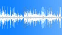Foley Water Swim Slow Low Sound Effect