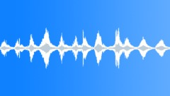 Water Waves Water:Series Sea Wall Surf Surge Big Break Strong Various Intensiti Sound Effect