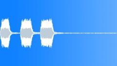 Horns Boats Lighthouse Fog Whistle Boat Tug 3 Short Fast Sound Effect