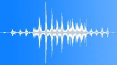 Foley Whooshes Twirls Wire Fast Sound Effect