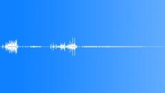 Toys Windup Metal Windup Mechanism Series x2 Metallic Rattle Tinkle Whirr Decre Sound Effect