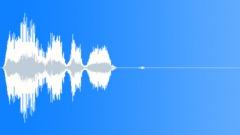 Voices Woman Witch Laugh Burst Cruel Raw Sound Effect