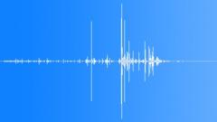 Snow Ice Crack Wood Break Snap 38 Sound Effect