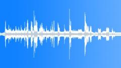 Tools Wood Mulcher Chainsaw Sound Effect