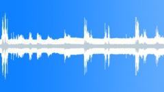 Chainsaw & Mulcher Wood Mulcher Closeup B Sound Effect