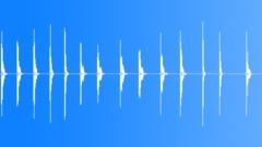 Wood Wood Arrows Wood Twang Arrow B Sound Effect