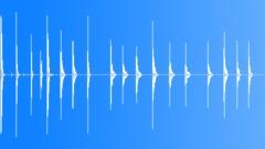 Wood Wood Arrows Wood Twang Arrow C Sound Effect