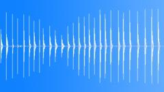 Wood Wood Arrows Wood Twang Arrow D Sound Effect