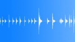 Wood Arrows Wood Twang Arrow F Sound Effect