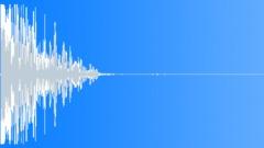 Fight Wood Breaks Wood Break Big Thump Sub Sound Effect