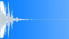 Fight Wood Hits Wood Hit Big Thud Sharp Crack Sound Effect