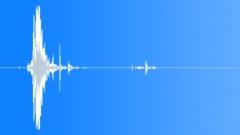 Wood Breaks Wood Hit Break Rattles Moves Sound Effect