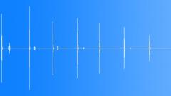 18th Century Work Activity Lumberjack Medium Distant Chop Wood Squeaky BG crick Sound Effect