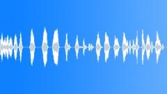 Squeaks & Scrapes Wronk Scrape Metal Ramp B Sound Effect