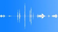 Squeaks & Scrapes Wronk Scrape Metal Ramp E Sound Effect