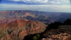 The Grand Canyon Stock Footage