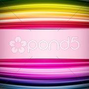 Rainbow color background Stock Photos