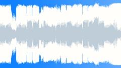 Electro Trance Stock Music