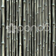 An illustration of a seamless bamboo background Stock Photos