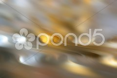 A photography of a golden abstract background Stock Photos