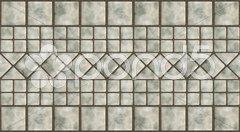 Glazed tile Stock Photos