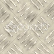 A photography of a solid metal plate used look seamless Stock Photos