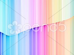 Abstract color stripes background Stock Photos