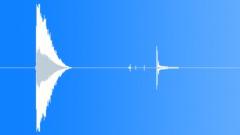 Air Air Pneumatic Air Hose Int Close Up Disconnect & Connect Medium Air Burst & Sound Effect
