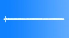 Air Air Hiss Steam Air Hiss Ext Close Up Radiator Hiss With Clunk @ Head Sound Effect