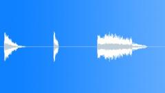 Aircraft Synthesized Jet Bys Close Up 2 Long 1 Short Burst Multi-Uses Like Elem Sound Effect