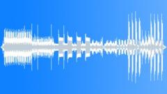 Alarm Car Alarm Ext Close Up Various Set-Offs With Horn Honks Sound Effect