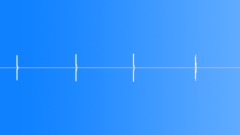 Alarm Code Entry Beeps Int Close Up High Pitched Single Tone Beeps Sound Effect