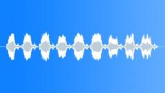 Alarm Electronic Buzzer Int Close Up Short Reverberant & Twangy Signals Sound Effect