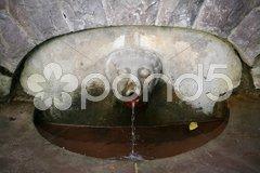 Heilwasser Stock Photos