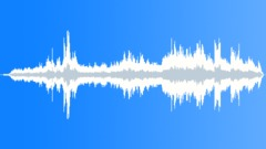 Ambience Backgrounds Drawbridge Down Ext Bridge Comes Down Relatively Quietly C Sound Effect