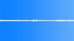 Ambience Backgrounds NYC Traffic & Pedestrian Ambiance Ext Medium Close Up Dist Sound Effect