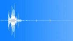 Miscellaneous Barf Spit Up Gurgle Drip Sound Effect