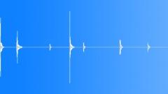 Sports Beachball Hit Handle Pass Sound Effect