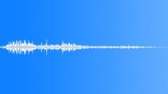 Sound Design Beast Growl Gutteral Reverb 1 Sound Effect