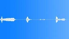 Sound Design Beast Growl Impatient Series1 Sound Effect