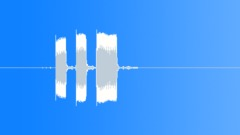 Beeps Beeps Nextel Phone Close-Up Paging Beep Loud Sound Effect