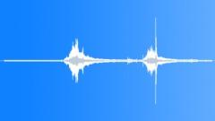 Miscellaneous Big Slide x 2CracksesRiver FlowBG Birds SingingMedium DistantChil Sound Effect