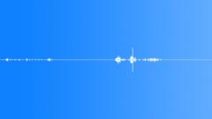 Foley Bills Cash Money Shuffle Spread Sparse Sound Effect