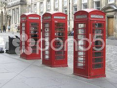 Telefon Phone Telephone Stock Photos
