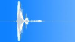 Human Body Fall Body Fall On Dirt Close Up Medium Impact Sound Effect