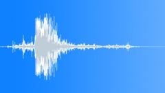 Human Body Fall Body Fall Slam Into Wood C U Sound Effect
