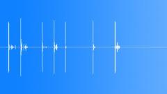 Human Body Hits Body Hits Impacts Gushy Flesh Impacts Close Up Woody Feel (7 Ta Sound Effect