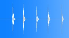Human Body Hits Body Hits Impacts Kicks & Hits Crunchy & Wet (LBPICDAT3A-VARIOU Sound Effect